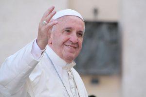 Papa Francisco disse que está com saudade do Brasil