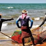 """O mar e seus trabalhadores: uma """"periferia"""" tão amada pelo Papa"""