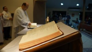 Bíblia: onde está a Palavra de Deus em sua vida?