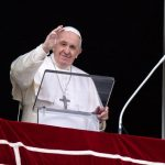 Papa no Angelus: a alegria é a regra para os cristãos