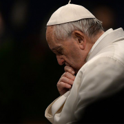 Itinerário Espiritual da Quaresma: Acompanhe e viva os exercícios espirituais com o Papa